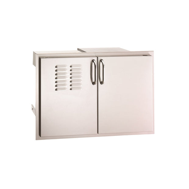 Fire Magic - 33930S-12T - Doors With Drawers