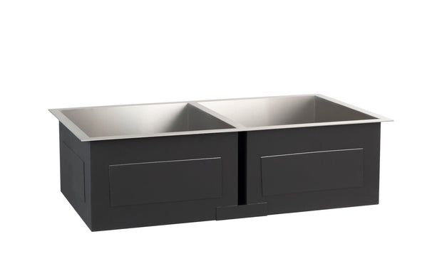 Fire Magic Undermount Double Sink - 3837