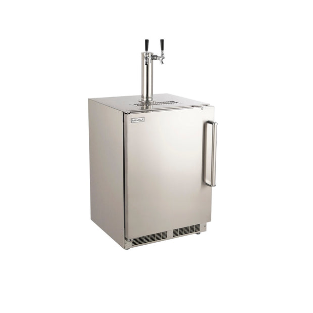 Fire Magic Kegerator - 3594DR
