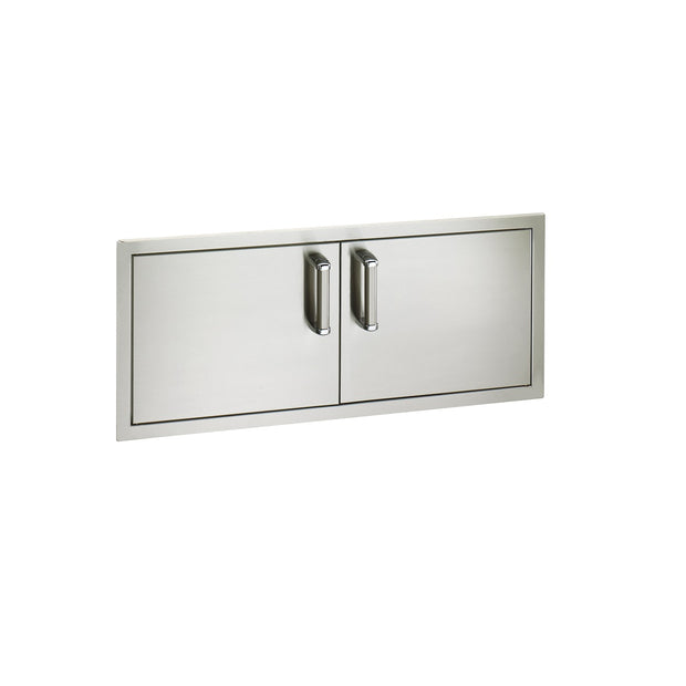 Fire Magic - Premium - Double Doors Large Reduced Height