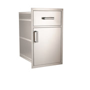 Fire Magic - Premium - Large Pantry Door/Drawer