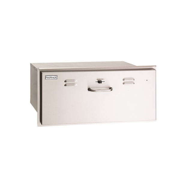 Fire Magic Warming Drawer - 33830-SW