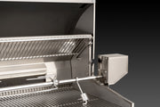 "Fire Magic - Echelon Diamond 36"" E790i Built-in Grill Digital - 10"