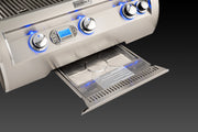 "Fire Magic - Echelon Diamond 36"" E790i Built-in Grill Digital - 7"