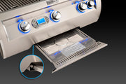 "Fire Magic Gas Grills - 48"" Echelon Diamond E1060i - Digital - 10"
