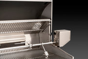 "Fire Magic Gas Grills - 48"" Echelon Diamond E1060i - Digital - 5"