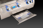 "Fire Magic Gas Grills - 48"" Echelon Diamond E1060i - Digital - 9"