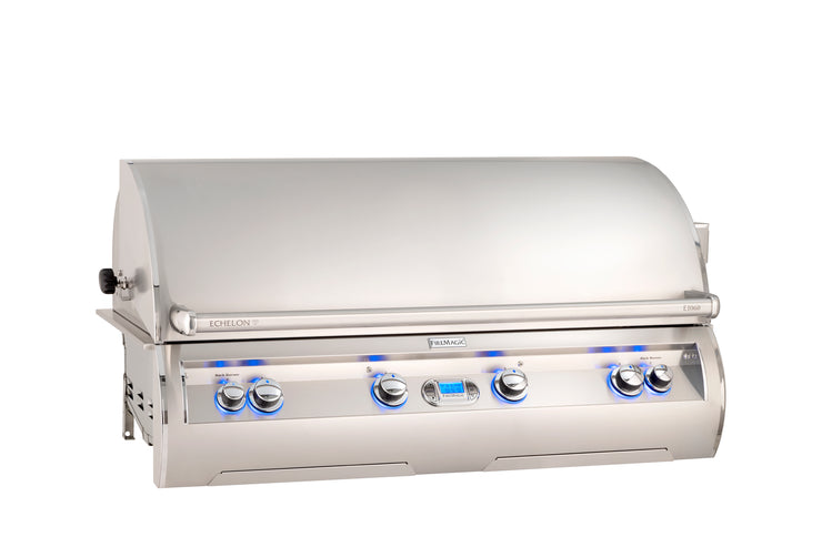 "Fire Magic Gas Grills - 48"" Echelon Diamond E1060i - Digital -"