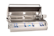 "Fire Magic Gas Grills - 48"" Echelon Diamond E1060i - Digital - 2"