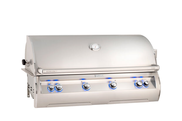 Fire Magic - Echelon Diamond E1060i - Analog Grill -