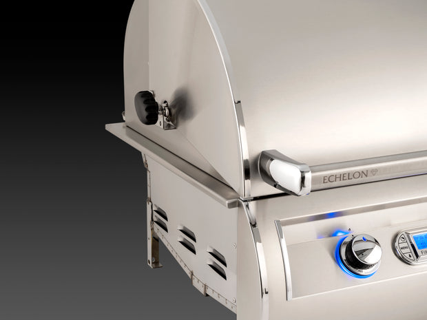 Fire Magic - Echelon Diamond E1060i - Analog Grill - 4
