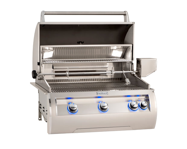 Fire Magic Gas Grill - E660i-8EAN E660i-8EAP - 2
