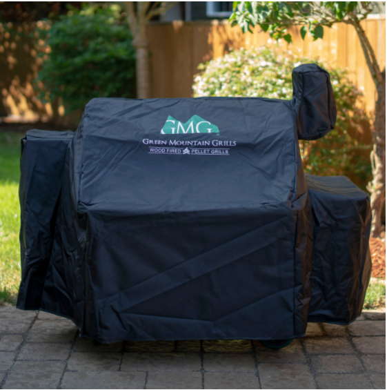Green Mountain Grills - Cover for Jim Bowie Smoker