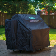 Jim Bowie Prime Smoker Covers by Green Mountain Grills _2