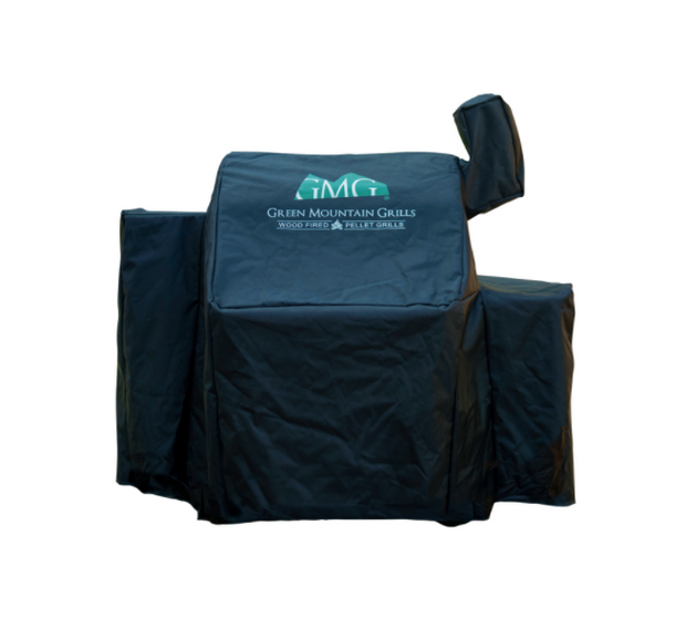 Green Mountain Grills - Cover for Daniel Boone Smoker