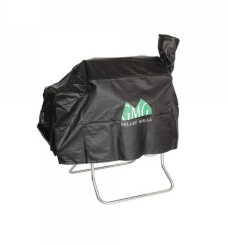 Davie Crockett Smoker Cover - Green Mountain Grills - GMG-4012