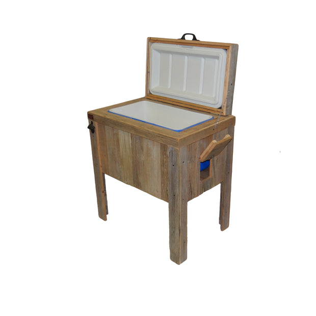 Rustic Single Cooler - HRCOSI008B 2