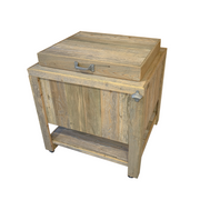 Rustic Coolers by Coastland - 65 quart 3