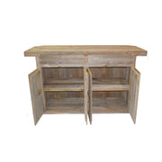 Rustic Bar by Haggards Rustic Goods 3