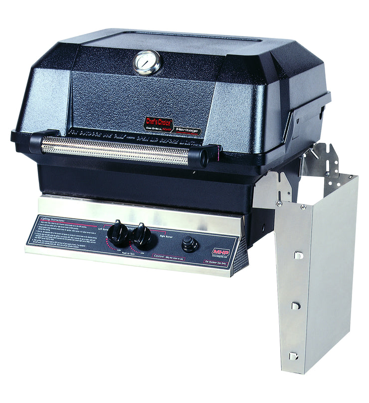 MHP JNR Grill Head w/ Stainless Steel Grids - JNR4DDN