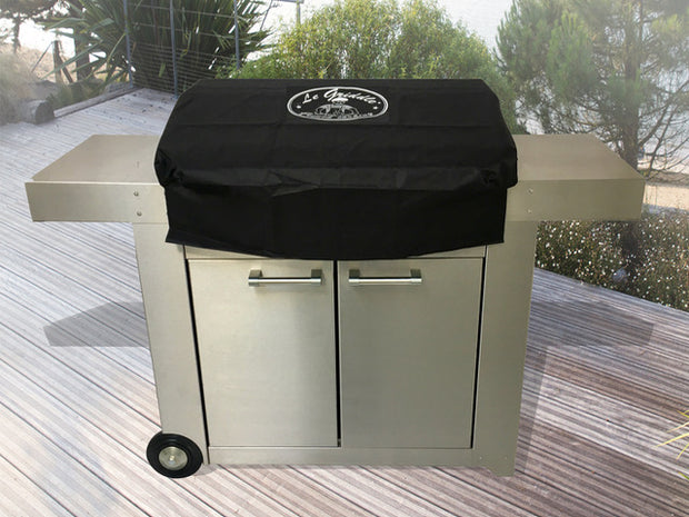 Built-In Grill Cover, GFLIDCOVER40, Le Griddle