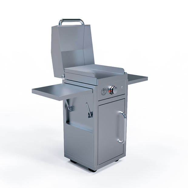 Portable Cart, GEE40, Le Griddle