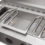 Stainless Burners, Le Griddle, GFE75