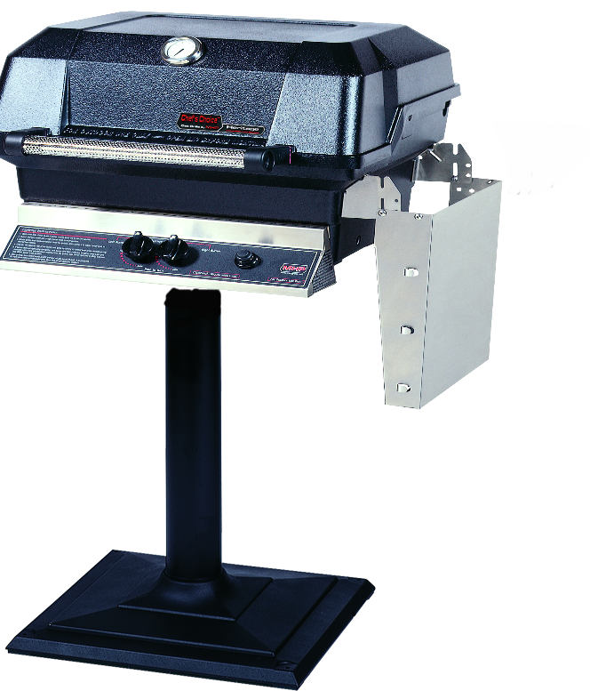 MHP Grills - JNR on Patio-Deck Mount