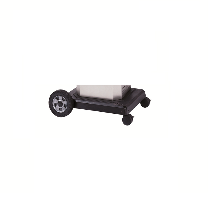 MHP Grills - 4 Wheel Base for Portable Cart - LP - OMP