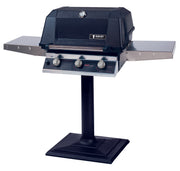 MHP Grills - W3G Tri-Cast Grill on Patio Deck Mount