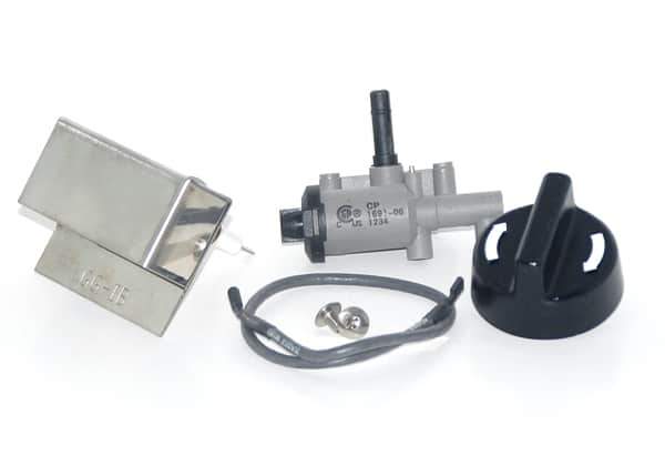 Rotary Igniter Kit For MHP Grills - GGRIC