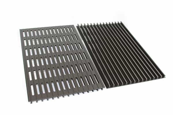 HHGRIDS - Sear magic Cooking Grids for MHP JNR Grills