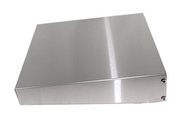 MHP Grills - Stainless Side Shelf Kit - HHDDSK
