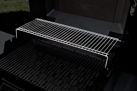 MHP Grills - W3G Tri-Cast Grill on Black Portable Cart