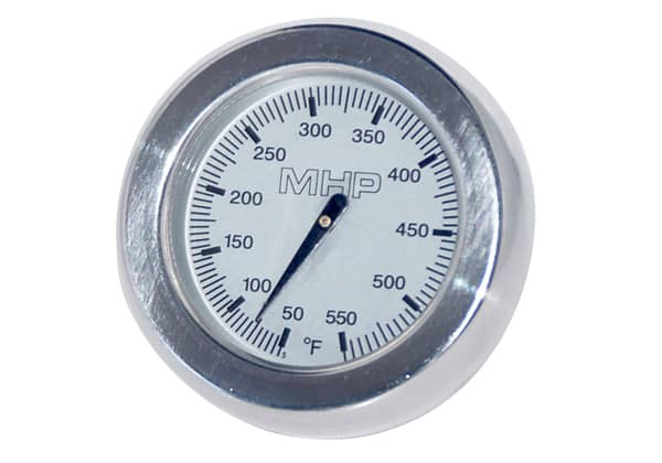 MHP Grills - Temperature Gauge - GGTG4