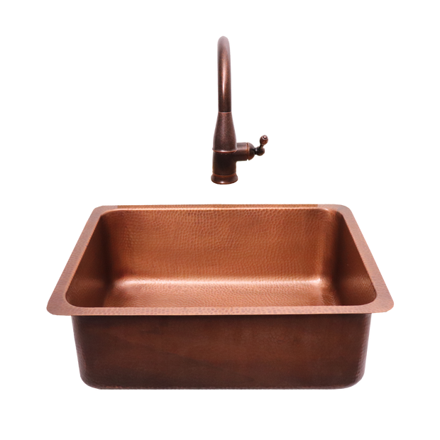 RSNK4 - Copper Sink - RCS Gas Grills