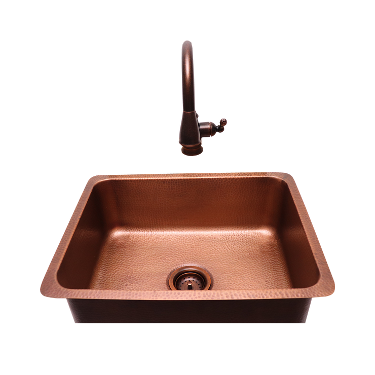 RSNK4 - Copper Sink - RCS Gas Grills 2