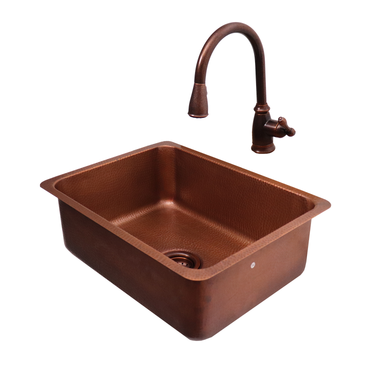RSNK4 - Copper Sink - RCS Gas Grills 4