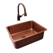 RSNK4 - Copper Sink - RCS Gas Grills 5