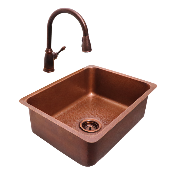 RSNK4 - Copper Sink - RCS Gas Grills 6