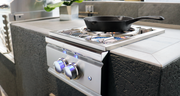 RSB3A Pro Burner By RCS Gas Grills