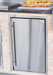 RCS Gas Grills, Door Sleeve, SSFDLRB