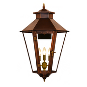 Electric Gas Light - Bayou Street 64 - BS64E _ 1