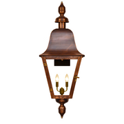 Electric Gas Light - Belmont 35 - BM35E _ 1