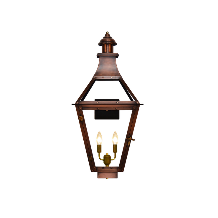 Electric Gas Light - Creole 24 - CR24E _ 1