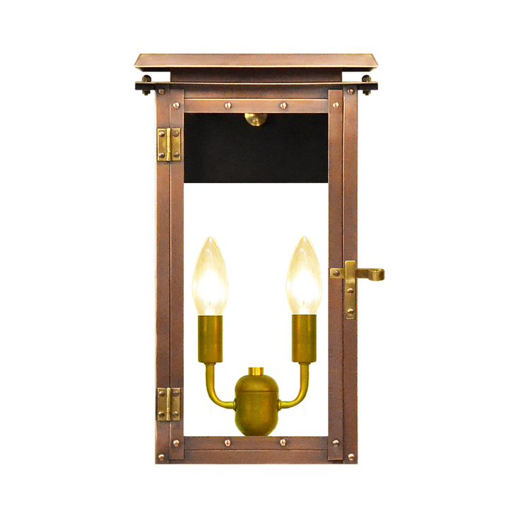 Electric Gas Light - Hyland 21 - HL21E _ 1