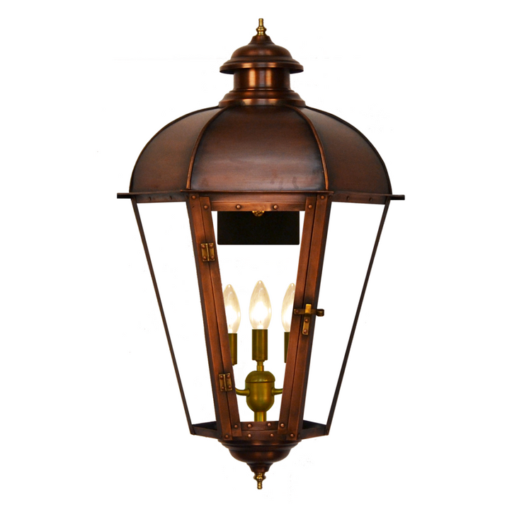 Electric Gas Light - Joachim Street 64 - JS64E _ 1