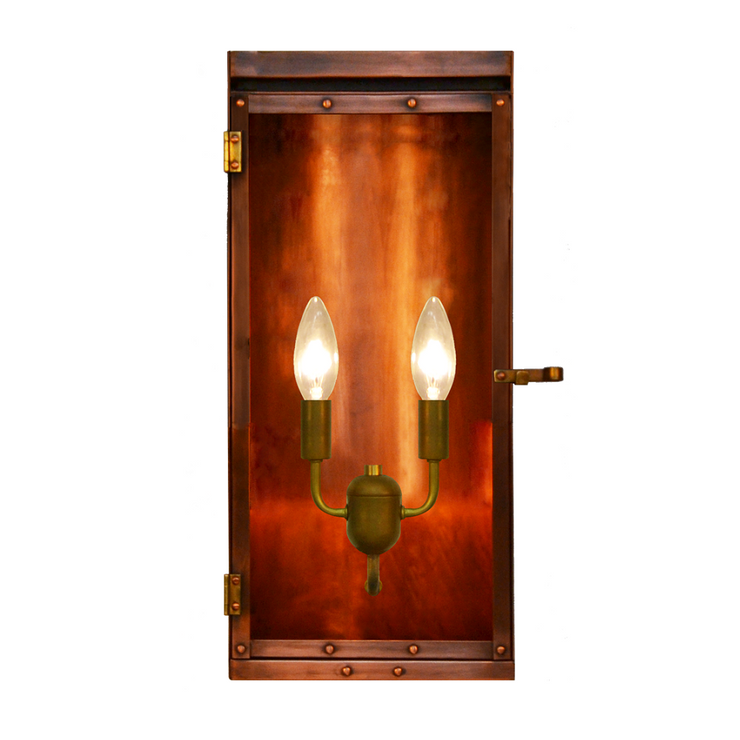 Electric Gas Light - Luna 22 - LU22E _ 1