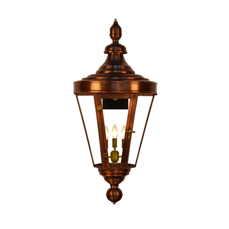 Electric Gas Light - Royal Street 63 - RS63E _ 1