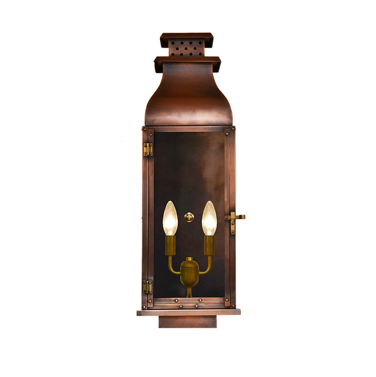 Electric Gas Light - Water Street 23 - WS23E _ 1